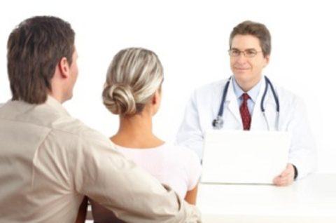 Трихомониаз симптомы и лечение